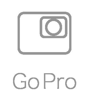 シェアカメ Go Pro