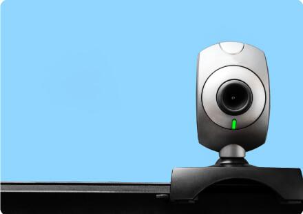 シェアカメ Webカメラ